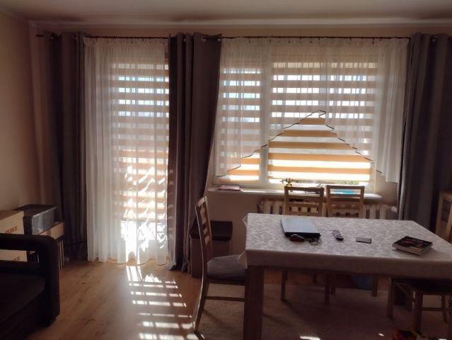 Mieszkanie 3-pokojowe Białogard, ul. Janusza Kusocińskiego