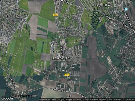 Mieszkanie 3-pokojowe Wrocław Jagodno, ul. Ryszarda Wagnera 31