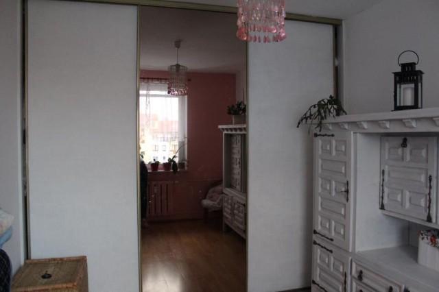 Mieszkanie 3-pokojowe Nowy Sącz