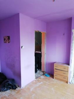 Mieszkanie 1-pokojowe Lublin Czuby, ul. Sympatyczna