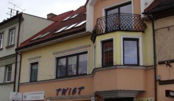 Mieszkanie 3-pokojowe Sulęcin, ul. Tadeusza Kościuszki 33