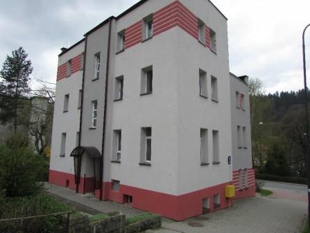 Mieszkanie 1-pokojowe Duszniki-Zdrój, ul. Podgórska 2