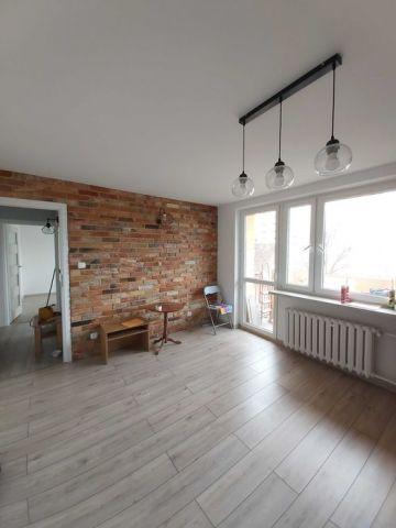 Mieszkanie 3-pokojowe Malbork Centrum, ul. Henryka Sienkiewicza