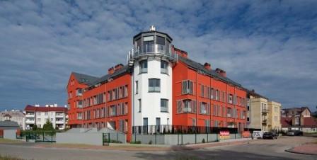 Mieszkanie 2-pokojowe Władysławowo, ul. Siedleckiego 18