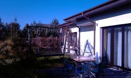 dom wolnostojący, 4 pokoje Grodzisk Mazowiecki
