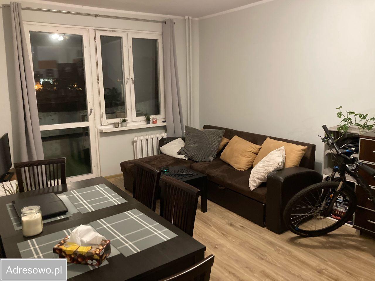 Mieszkanie 2-pokojowe Szczecin