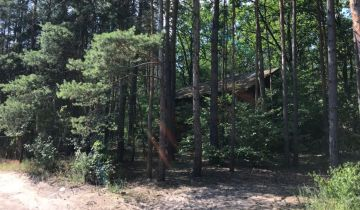 Działka budowlana Popowo-Parcele. Zdjęcie 1