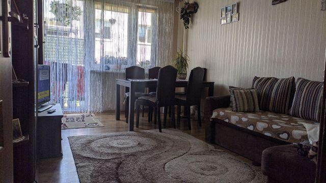 Mieszkanie 4-pokojowe Bydgoszcz Brdyujście, ul. Witebska
