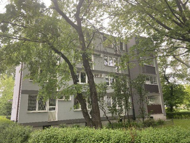 Mieszkanie 1-pokojowe Warszawa Praga-Południe, Al. Stanów Zjednoczonych