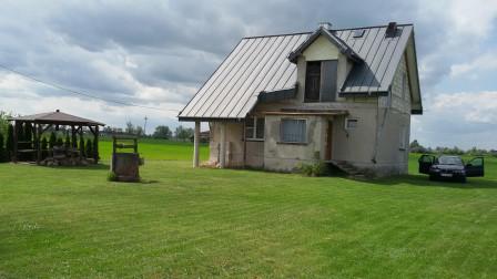 dom wolnostojący, 6 pokoi Kock