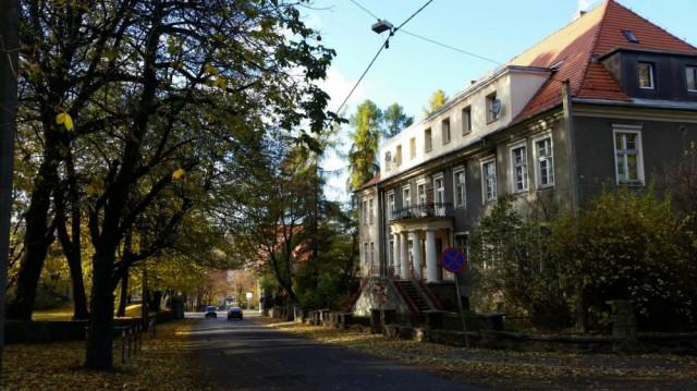 Mieszkanie 3-pokojowe Wałbrzych, ul. Lotników 1