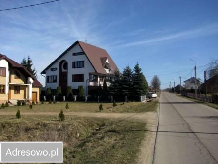 dom wolnostojący, 5 pokoi Wola Zambrzycka
