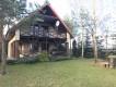 dom wolnostojący Michałki
