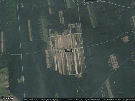 Działka rolno-budowlana Niwki