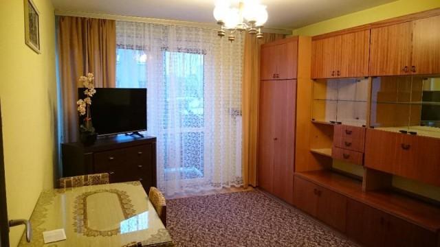 Mieszkanie 3-pokojowe Ostrołęka Centrum, ul. dr. Józefa Psarskiego 22