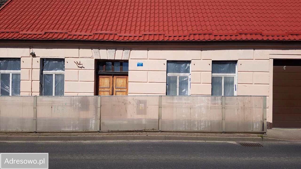 segmentowiec, 4 pokoje Czaplinek, ul. Wałecka