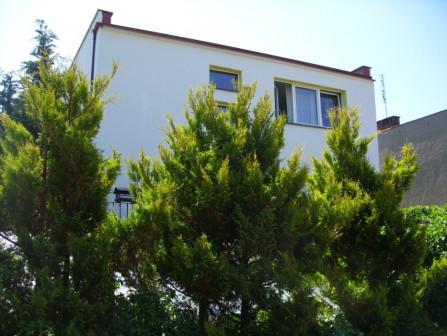 dom wolnostojący Kołobrzeg
