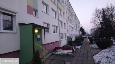 Mieszkanie 2-pokojowe Kalisz Dobrzec