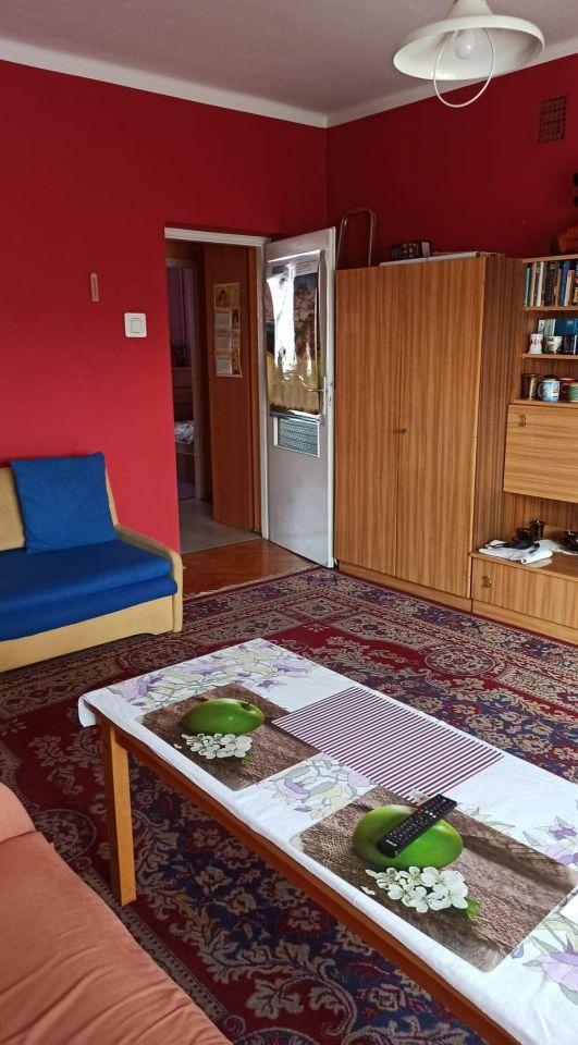 Mieszkanie 2-pokojowe Łódź Polesie, ul. Obywatelska