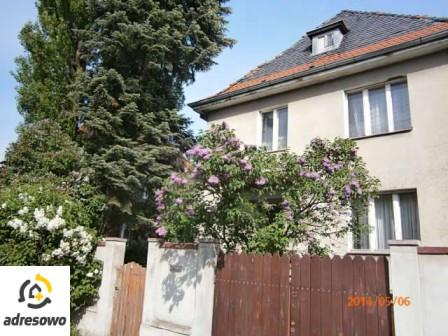 dom wolnostojący, 6 pokoi Wrocław Krzyki, ul. Wyścigowa