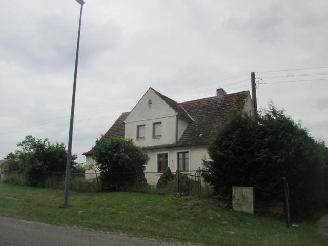 dom wolnostojący, 6 pokoi Rotnowo