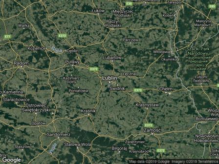 siedlisko, 4 pokoje Lublin Abramowice