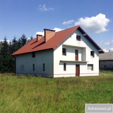 dom wolnostojący, 5 pokoi Jaszczew