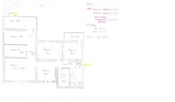 Mieszkanie 4-pokojowe Nakło nad Notecią