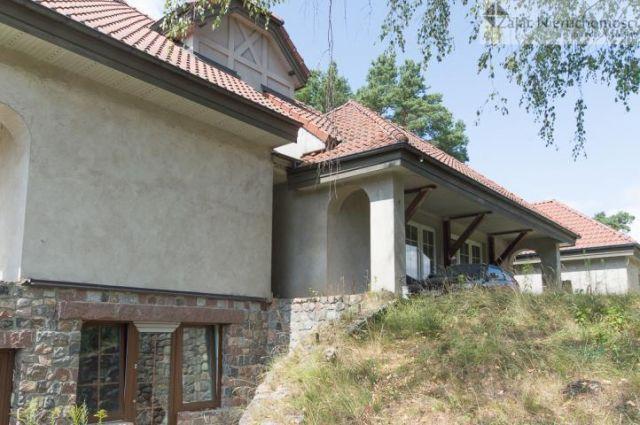 dom wolnostojący, 6 pokoi Olsztyn Redykajny