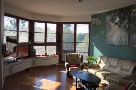 Mieszkanie 4-pokojowe Konstancin-Jeziorna