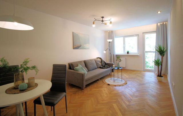 Mieszkanie 2-pokojowe Łódź Bałuty, ul. Gdyńska