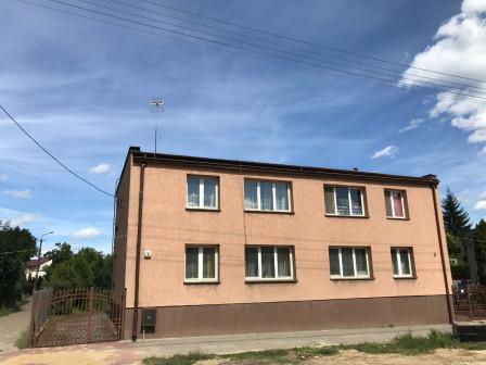 bliźniak, 5 pokoi Pułtusk, al. Wojska Polskiego 6A