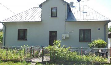 dom wolnostojący, 4 pokoje Lubcza, Lubcza. Zdjęcie 1