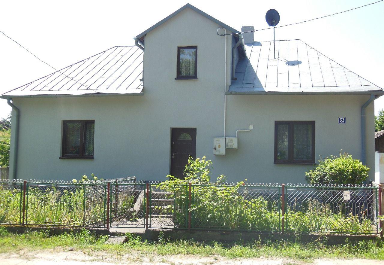 dom wolnostojący, 4 pokoje Lubcza, Lubcza