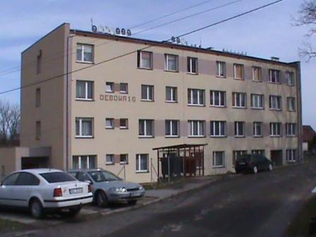 Mieszkanie 2-pokojowe Łęgajny, ul. Dębowa 16