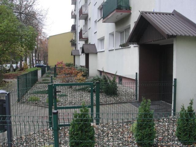 Mieszkanie 2-pokojowe Łódź Bałuty, ul. Jana