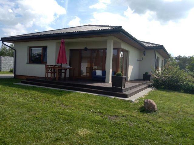 dom wolnostojący Piliki
