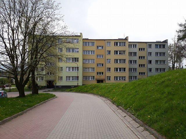 Mieszkanie 4-pokojowe Kamienna Góra, ul. Juliusza Słowackiego 50