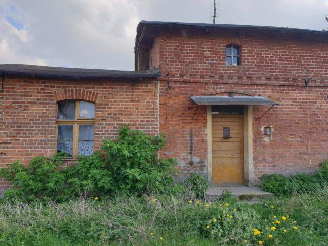 Działka budowlana Pierławki