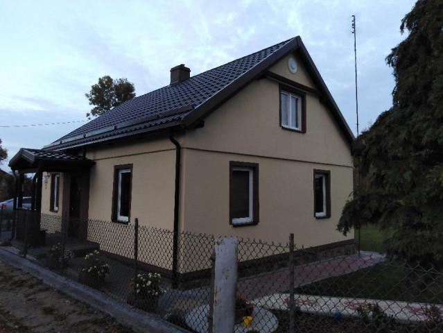 dom wolnostojący Czernice Borowe