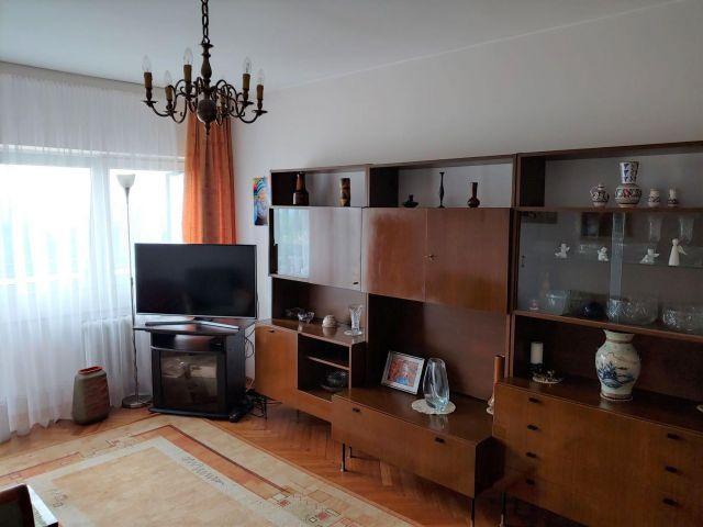 Mieszkanie 3-pokojowe Łódź Śródmieście, ul. Prezydenta Gabriela Narutowicza