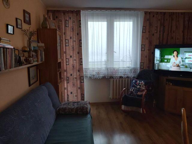 Mieszkanie 2-pokojowe Warszawa Praga-Południe, ul. Igańska