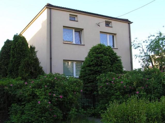 dom wolnostojący Wyszków, ul. Dworcowa