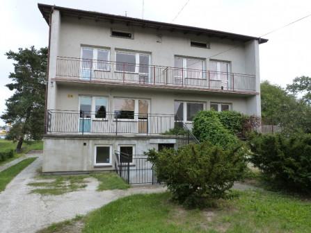 bliźniak, 3 pokoje Mielec, ul. Tadeusza Kościuszki 61A