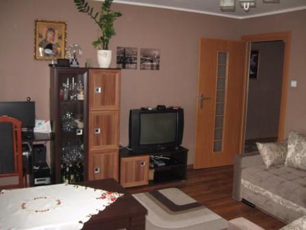 Mieszkanie 3-pokojowe Koczała, ul. Zielona 4