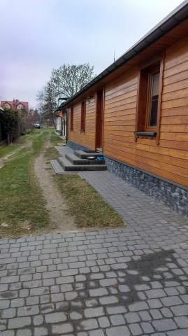 dom wolnostojący Lubaczów, ul. Adama Mickiewicza