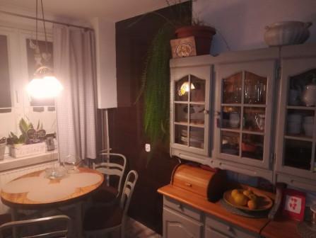 Mieszkanie 3-pokojowe Iskra, Iskra