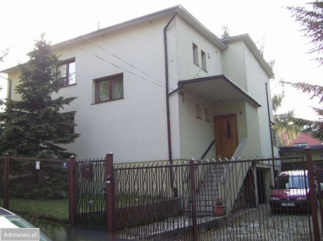 dom wolnostojący, 6 pokoi Bielsko-Biała Lipnik, ul. Joachima Lelewela