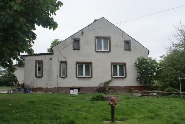 gospodarstwo, 5 pokoi Trzebcz Szlachecki