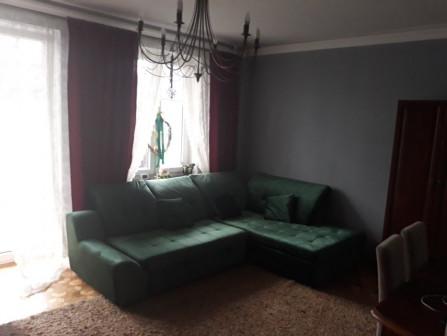 Mieszkanie 3-pokojowe Ciechanów, ul. Henryka Sienkiewicza